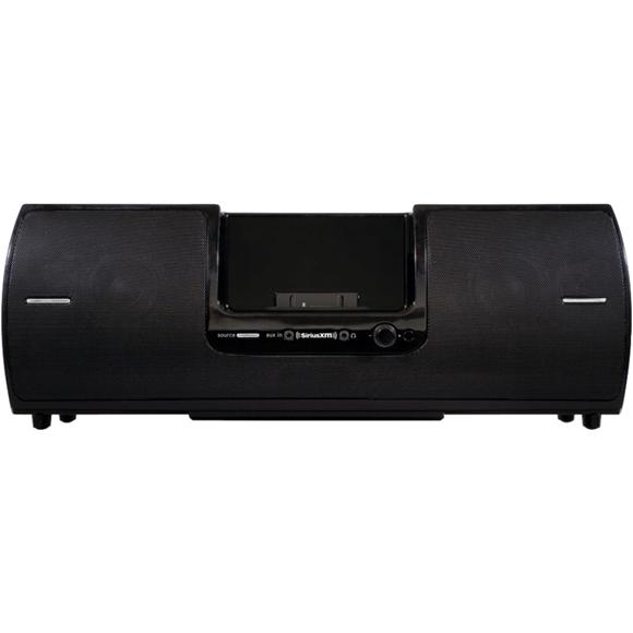 Picture of SIRIUS-XM SXSD2 Dock & Play Radio Boom Box